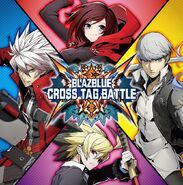 BlazBlue Cross Tag Battle, updated