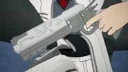 V3 10 Ironwood Gun