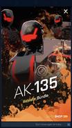 Ak135