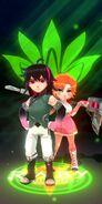 Amity Arena Flower Power render