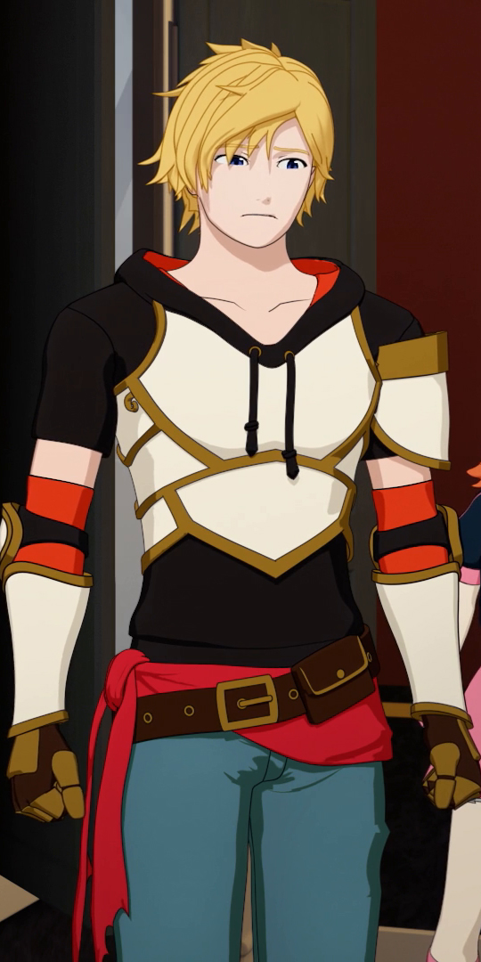 Jaune Arc | RWBY Wiki | FANDOM powered by Wikia