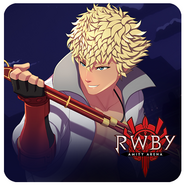 RWBY Amity Arena Sun Wukong icon