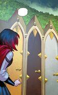 RWBY DC Comics 5 (Chapter 10) Ruby found three doors