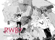 Chapter 11 (2018 manga) cover
