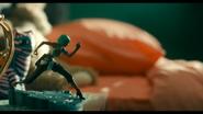 Doctor Sleep screenshot Emerald figurine