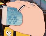 Qrow's license