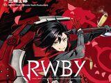 Ruby Rose/Image Gallery/Manga