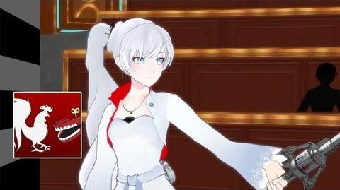 RWBY Chapter 10 The Badge and The Burden Part 2