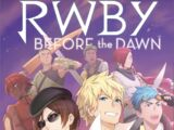 RWBY: Before the Dawn