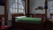 Samuel Romero Ozma's Death Bed Environment Lighting 2