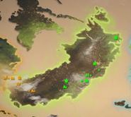 Kingdom Maps WoR Vale
