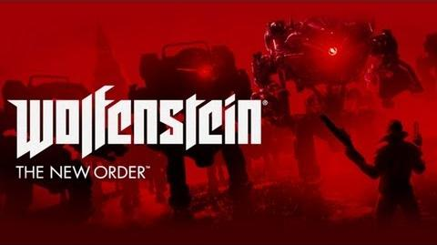 Wolfenstein The New Order - Announcement Trailer