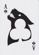 Beowulf card