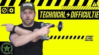 Electric Canned Air - Technical Difficulties