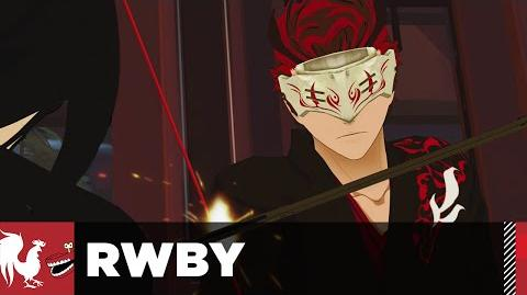 Coming Up Next on RWBY Vol. 3 Chapter 11-0