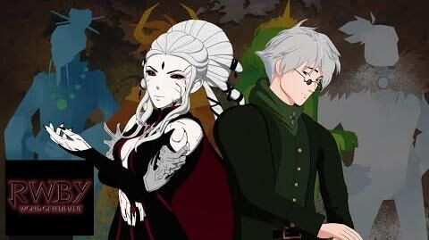 RWBY World of Remnant, Episode 16 The Great War