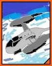 White Fang Dropship card (April Fool's 2020)