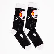 RWBY Chibi Grimm Character Socks