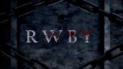 Attack on RWBY (Shingeki no Kyojin AMV)