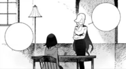 Chapter 1 (2018 manga), Ruby gets lectured by Glynda