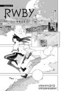 Chapter 11 (2018 manga) Japanese cover