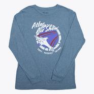 RWBY Limited Edition Atlas Airshow Long Sleeve T-Shirt