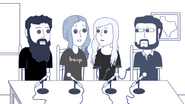 Dirty Talk - Rooster Teeth Animated Adventures