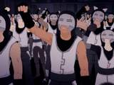 White Fang Faction Meeting