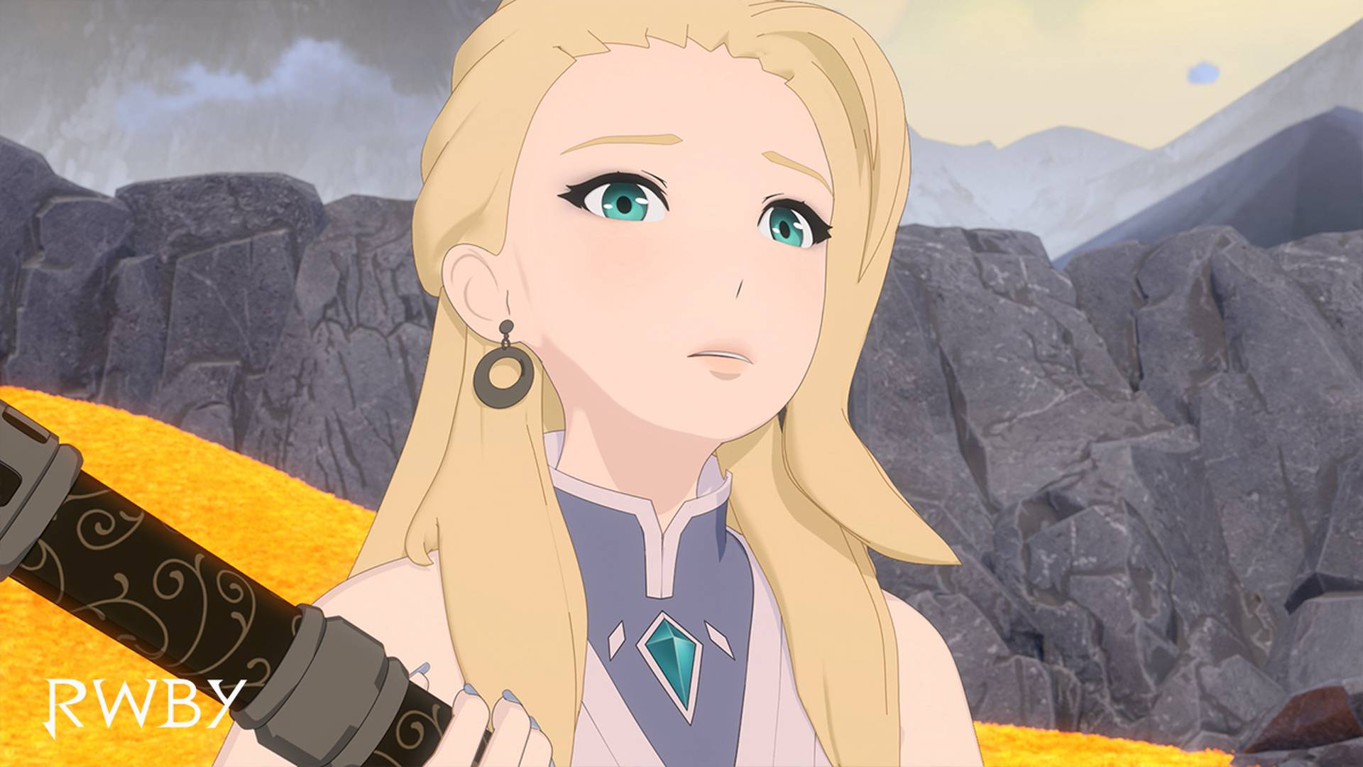 The Lost Fable   RWBY Wiki   FANDOM powered by Wikia