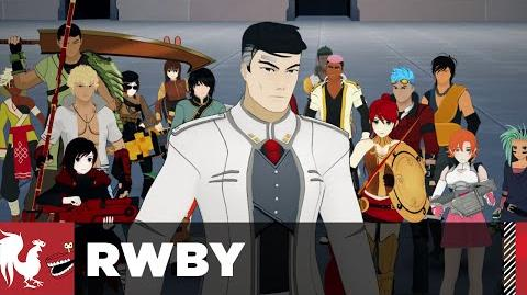Coming Up Next on RWBY Vol. 3 Chapter 10