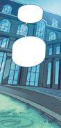 RWBY DC Comics 3 (Chapter 5) Schnee Manor