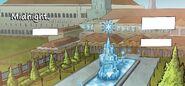 RWBY DC Comics 5 (Chapter 9) Schnee Manor