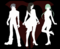 Cinder and Associates Silhouette~1111
