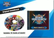 BBTAG Orginal soundtrack
