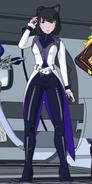 Blake atlas outfit