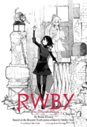 Chapter 3 (2018 manga) cover