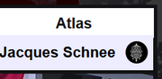 Atlas and schnee color themes