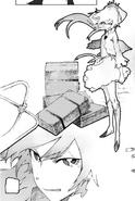 (2018) manga chapter 1, Weiss Schnee