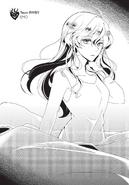 Manga Anthology Vol. 4 I Burn side story 16