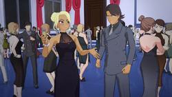 V4E6 Trophy Wife and Husband