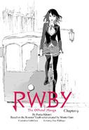 Chapter 9 (2018 manga) cover