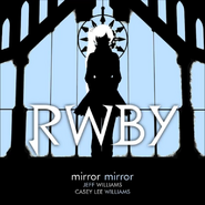 Mirror Mirror Cover