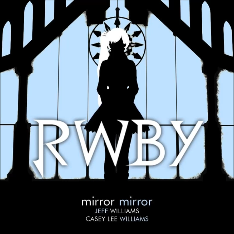 Mirror Mirror Rwby Wiki Fandom Powered By Wikia