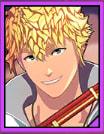 Sun card icon