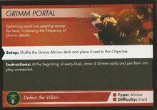 Grimm Portal Grimm Scan