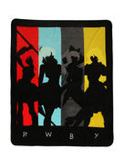 http://www.hottopic.com/product/rwby-team-rwby-silhouette-throw/10737804