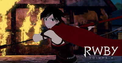 RWBY Volume 4 Character Short Discussion Thread | RWBY Wiki