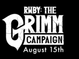 RWBY: The Grimm Campaign