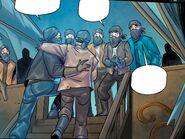 RWBY DC Comics 6 (Chapter 11) Picotee Pirate
