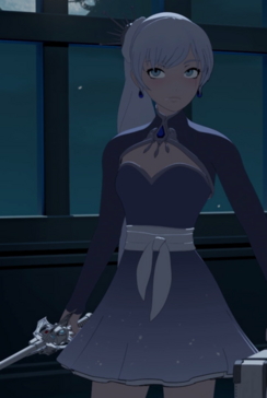Character Semblance Creation and Catering V25 | RWBY Wiki